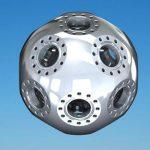 """Kimball  MCF275-SphTrpOct-C18 2.75""""球形六边形真空腔 真空腔,真空室,小型真空腔,真空腔体,超高真空腔,多孔真空腔,真空系统"""