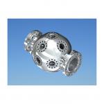 """Kimball MCF275-SphTrpOct-Cr2A16 2.75""""可旋转球形六边形真空腔 真空腔,真空室,小型真空腔,真空腔体,超高真空腔,多孔真空腔,真空系统"""