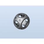 Kimball 真空腔 小型真空腔 MCF600-SphSq-F2E4A8