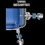 海默生在线粘度计熔融缩聚终点的控制,缩聚过程中同时存在的两种反应:缩聚反应、降解反应