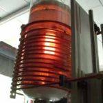 美国Ambrell EKOHEAT感应加热系统用于晶圆制造-石墨坩埚加热