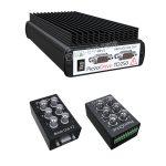 TD250 电压放大器,250V压电驱动器,6通道放大器,用于驱动压电管和其他压电致动器的6通道放大器