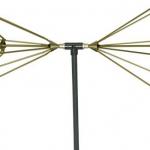 A.H. Systems SAS-540双锥天线